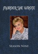 Murder, She Wrote: The Complete Ninth Season (Repackage) Movie
