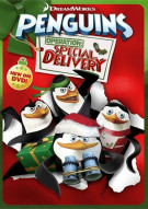 Penguins Of Madagascar, The: Operation Special Delivery Movie
