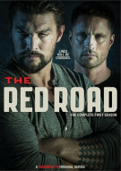 Red Road, The: The Complete First Season Movie