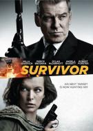 Survivor Movie