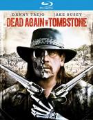 Dead Again In Tombstone (Blu-ray + Digital HD) Blu-ray
