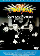 Three Stooges, The: Cops And Robbers Movie