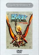 Heavy Metal (Superbit) Movie