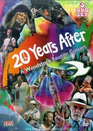 20 Years After: A Woodstock Reunion Concert Movie