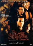 Black Serenade (Tuno Negro) Movie