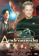 Andromeda: Volume 4.5 Movie