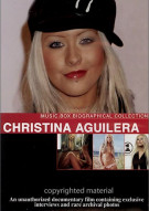 Christina Aguilera: Music Box Biographical Collection Movie