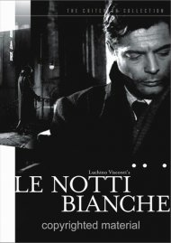 Le Notti Bianche: The Criterion Collection Movie