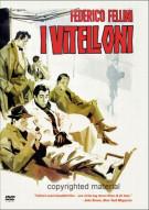 I Vitelloni Movie
