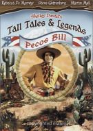 Tall Tales & Legends: Pecos Bill Movie