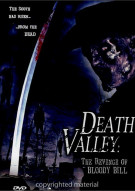 Death Valley:  The Revenge Of Bloody Bill Movie