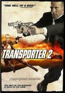 Transporter 2 Movie