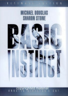 Basic Instinct: Ultimate Edition Movie