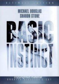 Basic Instinct: Ultimate Edition Movie