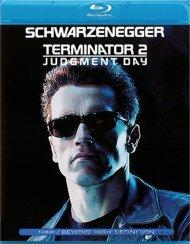 Terminator 2: Judgment Day Blu-ray