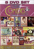 Classic Comedies: 5 DVD Set Movie