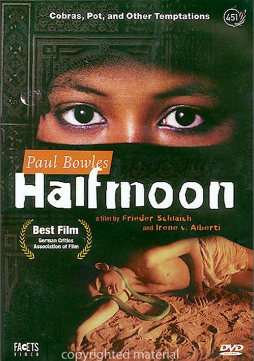 Halfmoon Movie