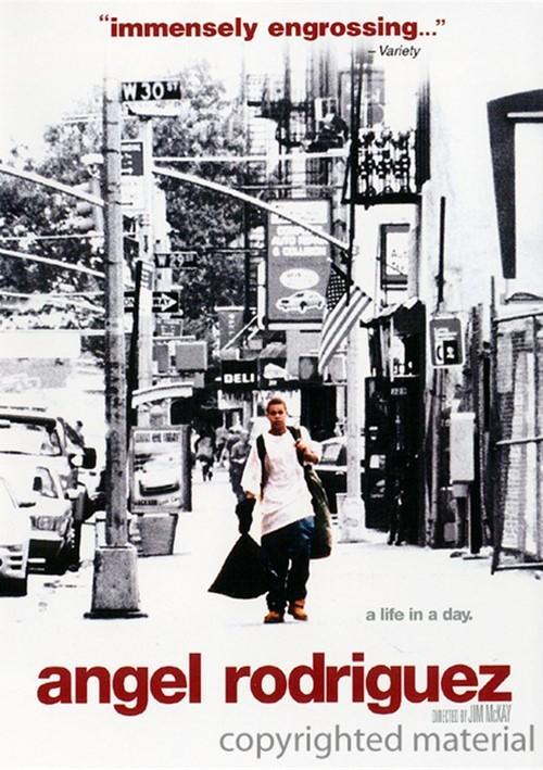 Angel Rodriguez Movie