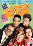 Drew Carey Show, The: The Complete First Season Movie