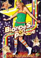 Blondes On Parade Movie