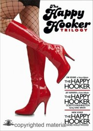 Happy Hooker Trilogy, The Movie