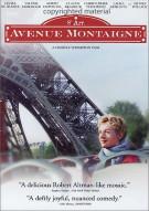 Avenue Montaigne Movie
