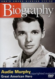 Biography: Audie Murphy - Great American Hero Movie