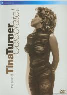 Best Of Tina Turner, The: Celebrate! Movie