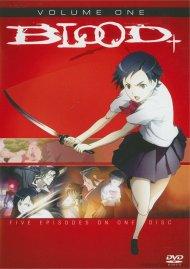 Blood+: Volume One Movie
