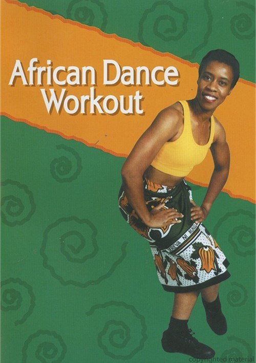 African Dance Workout With Debra Bono Movie
