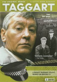 Taggart: The Hit Man Set Movie