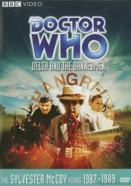 Doctor Who: Delta And The Bannermen Movie