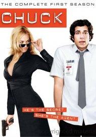 Chuck: The Complete Seasons 1 & 2 Movie