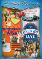 School Daze: Remember The Daze / Senior Skip Day (Double Feature) Movie