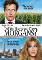 Did You Hear About the Morgans? Movie