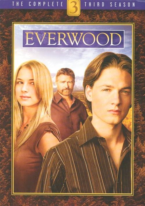 Everwood: The Complete Third Season Movie