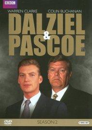 Dalziel & Pascoe: Season Two Movie