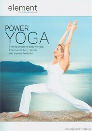 Element: Power Yoga Movie