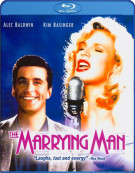 Marrying Man, The Blu-ray