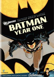 Batman: Year One - Special Edition Movie