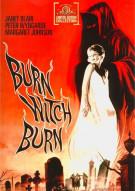 Burn, Witch, Burn! Movie