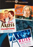 George Arliss Collection Movie