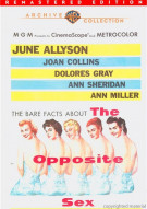 Opposite Sex, The Movie