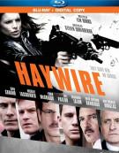 Haywire (Blu-ray + Digital Copy) Blu-ray