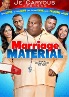 JeCaryous Johnsons Marriage Material Movie