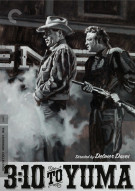 3:10 To Yuma: The Criterion Collection Movie