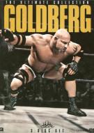 WWE: Goldberg Movie