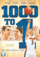 1000 To 1: The Cory Weissman Story Movie