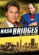 Nash Bridges: The Fourth Season Movie
