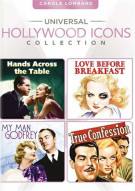 Universal Hollywood Icons Collection: Carole Lombard Movie